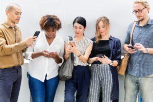 6 tapaa hyödyntää sosiaalinen media