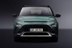 Hyundai Motor esittelee täysin uuden
