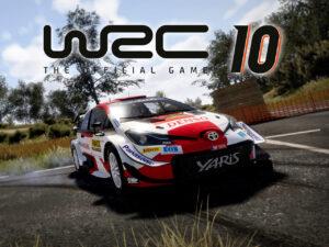 WRC juhlii vauhdikasta